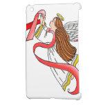 "AIDS ""Red Ribbon"" Awareness Angel iPad Mini Covers"