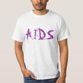 AIDS TEE SHIRT