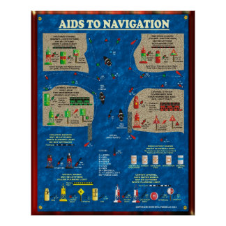 Aids to Navigation Poster