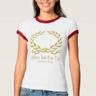 AIE Women's Gnome Menace T-Shirt