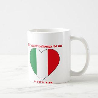 Aiello Coffee Mug