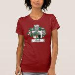 Aiello Family Crest Tee Shirt