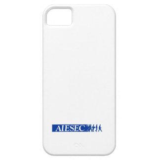 AIESEC iPhone SE/5/5s CASE