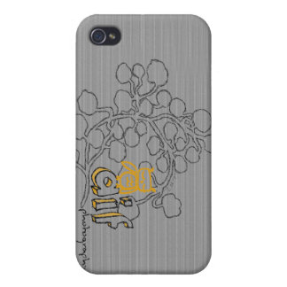 AIF Photography 4G Case