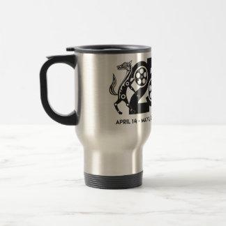 AIFF 25th Anniversary travel mug