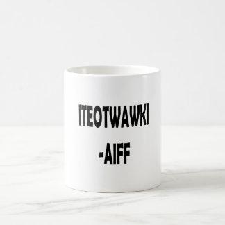 AIFF DE ITEOTWAWKI TAZAS