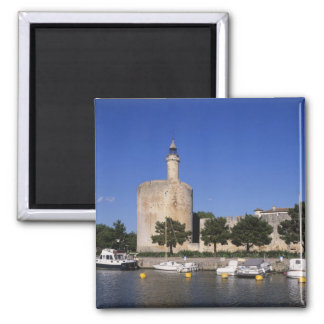 Aigues Mortes, Rhone and Sete Canal, Gard, Magnet