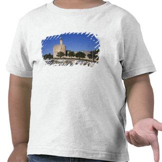 Aigues Mortes, Rhone y canal de Sete, Gard, Camisetas