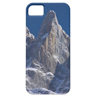 aiguille du dru iPhone 5 cases