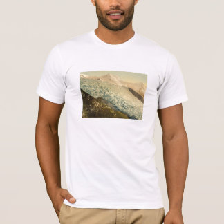 Aiguille du Goûter, Chamonix Valley, France T-Shirt