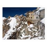 Aiguille du Midi Postcard