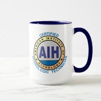 AIH Tech Mug