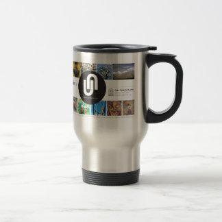Aiken Exhibit Travel Mug
