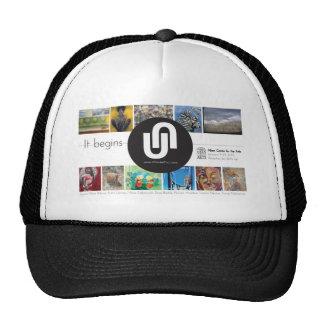 Aiken Exhibit Trucker Hat