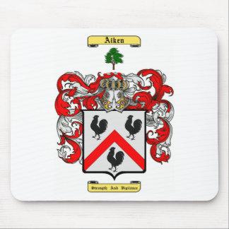 Aiken Mousepads