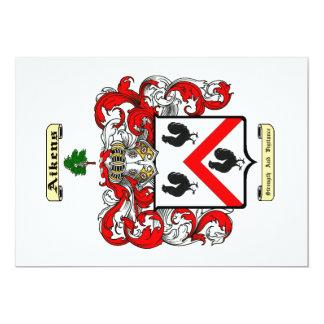Aikens Card