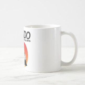 Aikido 3 coffee mug