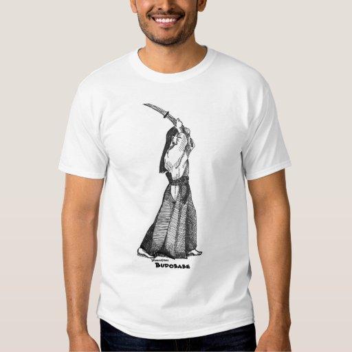 Aikido Budobabe Shirt