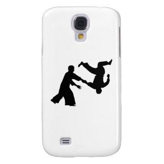 Aikido Samsung Galaxy S4 Case