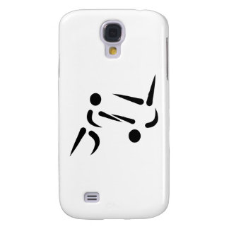 Aikido Galaxy S4 Cases