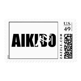 Aikido Estampillas