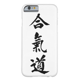 Aikido Funda De iPhone 6 Barely There
