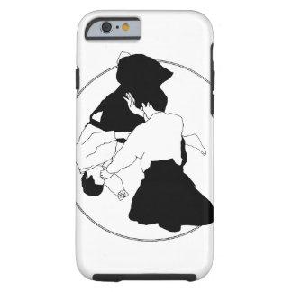 Aikido Funda De iPhone 6 Tough