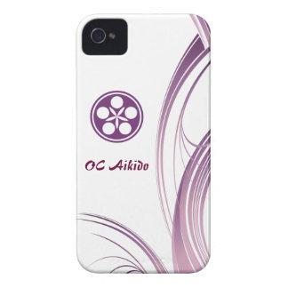 Aikido Iphone 4 del Condado de Orange iPhone 4 Case-Mate Protector
