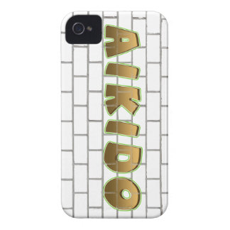 Aikido Iphone Case