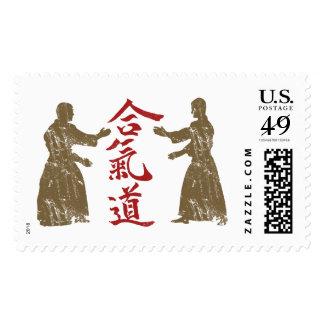 Aikido Postage