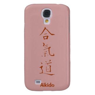 Aikido Samsung Galaxy S4 Cover