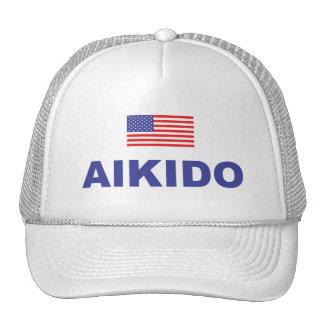 Aikido USA Hat