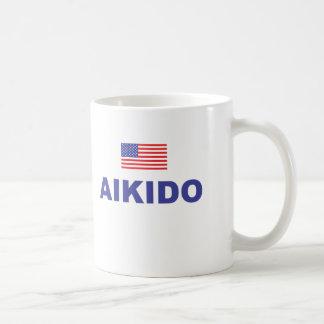 Aikido USA Mug