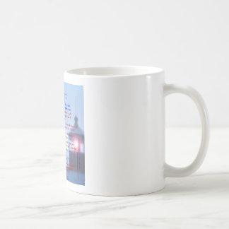 Aileen Acrostic Coffee Mug