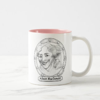 Aileen MacDonald on Any Size, Style or Color of Mugs
