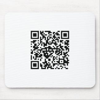 Aileron code Mousepad