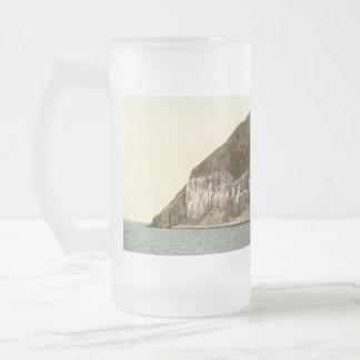 Ailsa Craig, brazo de mar de Clyde, Escocia Taza De Cristal