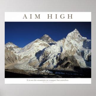 Aim High Print