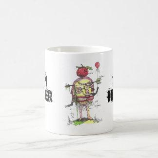 Aim Higher Coffee Mugs