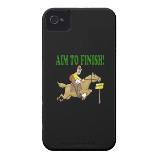 Aim To Finish Case-Mate iPhone 4 Case