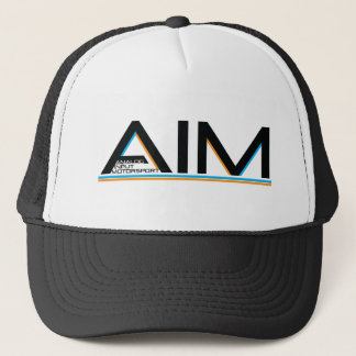 AIM Trucker Hat (color)