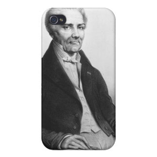 Aime Bonpland iPhone 4 Case