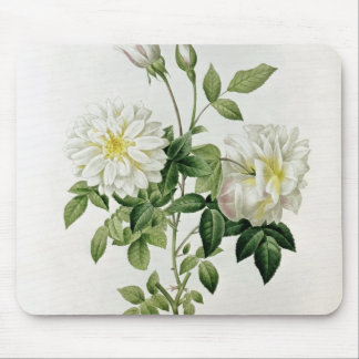 Aime Vibere  engraved by Eustache Hyacinthe Mouse Pad