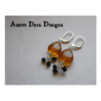 Aimee Dars Designs Post Card