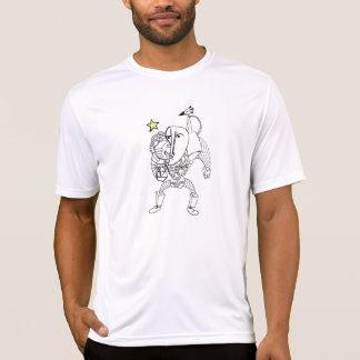 Aiming for the Stars T-shirt