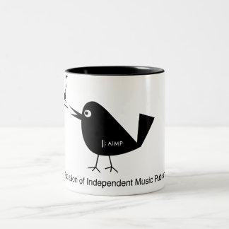 AIMP Large Bird Mug