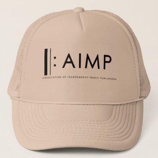 AIMP Logo Trucker Hat