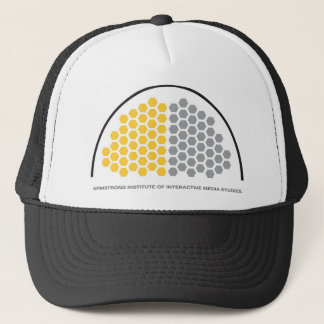 AIMS Store Trucker Hat