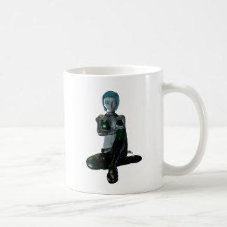 Aina Coffee Mug