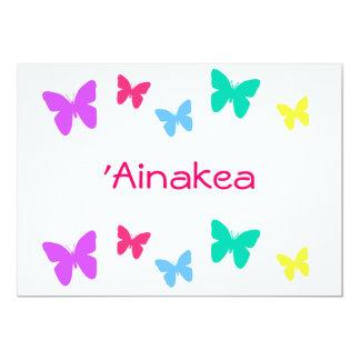 'Ainakea Card
